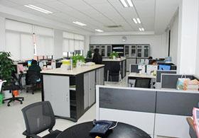 聚星办公室